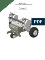 Construcción de un Vehículo