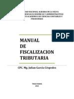 Manual de Fiscalizacion Tributaria Peru