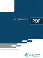 Informe Clement_ INCOTERMS 2010