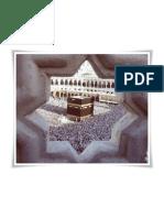 Haji Dan Umroh Ritual Berhala