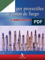 Heridas Por Proyectiles de Arma de Fuego 1