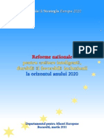 10 Romania Si Strategia Ue 2020
