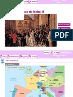 108686159 Presentacion Tema 6 Construccion y Consolidacion Del Estado Liberal y El Sexenio Democratico
