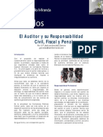 2.3.ArticuloResponsabilidadesdelAuditor