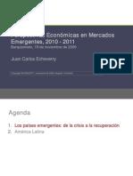 INNOVA - perspectivas economicas venezuela