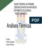 M7_Analises_termicas