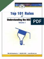 Top101RulesUNEC-1Part 1