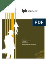 Guia de Consulta Cables de Acero IPH SAICF