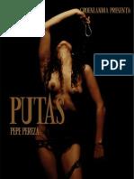 Putas de Pepe Pereza