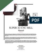 Syil X3 Manual