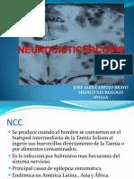 5.- Neurocisticercosis