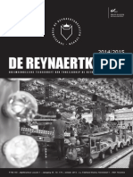 Reynaertkrant, nummer 170