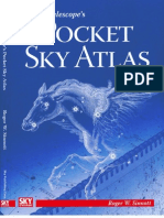 Pocket Sky Atlas