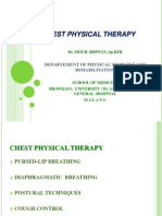 17. Chest Physical Therapy.pptx