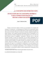Temas de Psicoanálisis Luis j Martín Cabré2