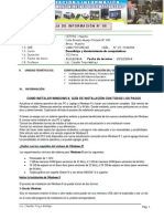 Hoja de Informacion 05