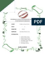 Actividad 6 - Modelo Didáctico