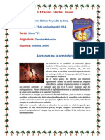 Corrientes Marinas