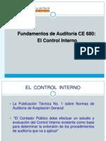 06 Sistema de Control Interno