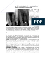 Granuloma Dental