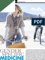 """""""Gender Medicine"""""""