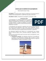 Tarea 3, María Alejandra Argudo Ortega, Paralelo a, Hidrología I
