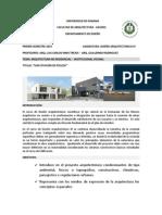 Proyecto Nº3 Sub Estacion de Policia (1)