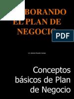 Plan de Negocio-junio 2014