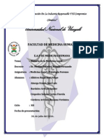 Seminario Historia de La Medicina Legal
