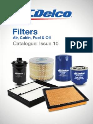 K/&N Filters Fits 1982-1983 Nissan Stanza Hi-Flow Air Intake Filter