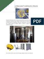 Laboración Del Vino Blanco Parte v Estabilización y Filtración