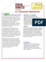 newsletter nov  14 2014