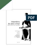 Independência Dos Juizes No Brasil