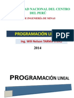 Programacion Lineal 01