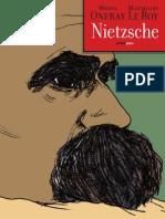 Onfray Comic Nietzsche