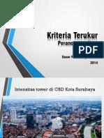 Kriteria Terukur dalam urban desain.pdf