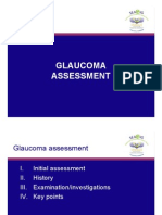 Glaucoma Assessment