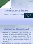 4_los Principios Éticos