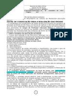 14.11.14 CONCURSOS-PEB -I Convocação realizaçãode provas.doc
