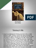 Anna Karenina Presentation April 2013