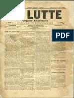 La Lutte 01