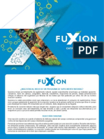 Catalogo Fuxion Salud 2014