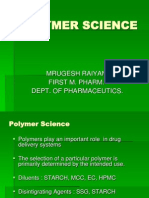 Polymers Adds