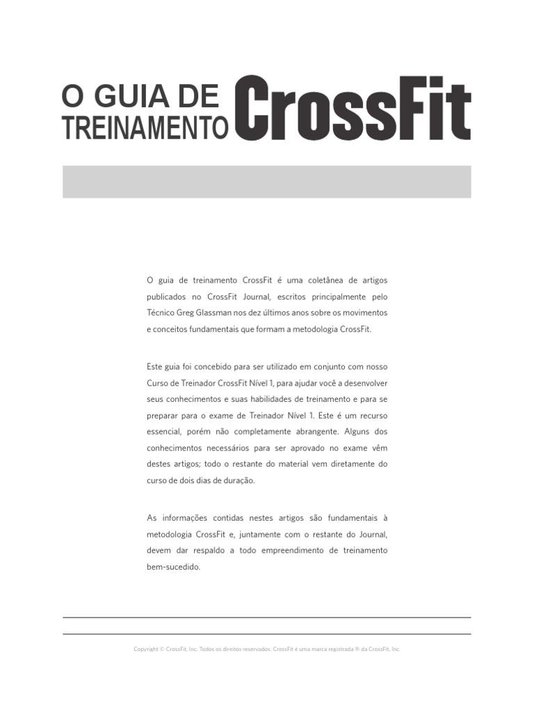 Level1 Training Guide Portuguese 3f37b52ed8e57