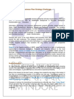 Business Strategy Doc