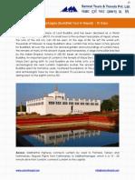 Lumbini Tour Package