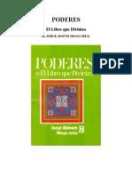 Jorge Adaum - Poderes - El Libro Que Diviniza