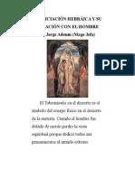 Jorge Adaum - La Iniciacion Hebraica