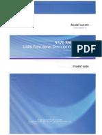 TMO18025-9370 RNC UA06 Functional Description