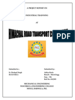 HIMACHAL ROAD TRANSPORT CORP.doc